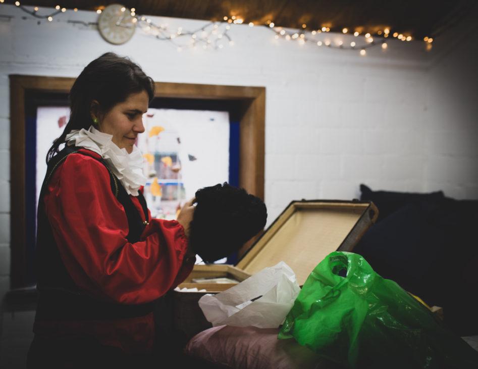 Sinterklaasfeest foto 2