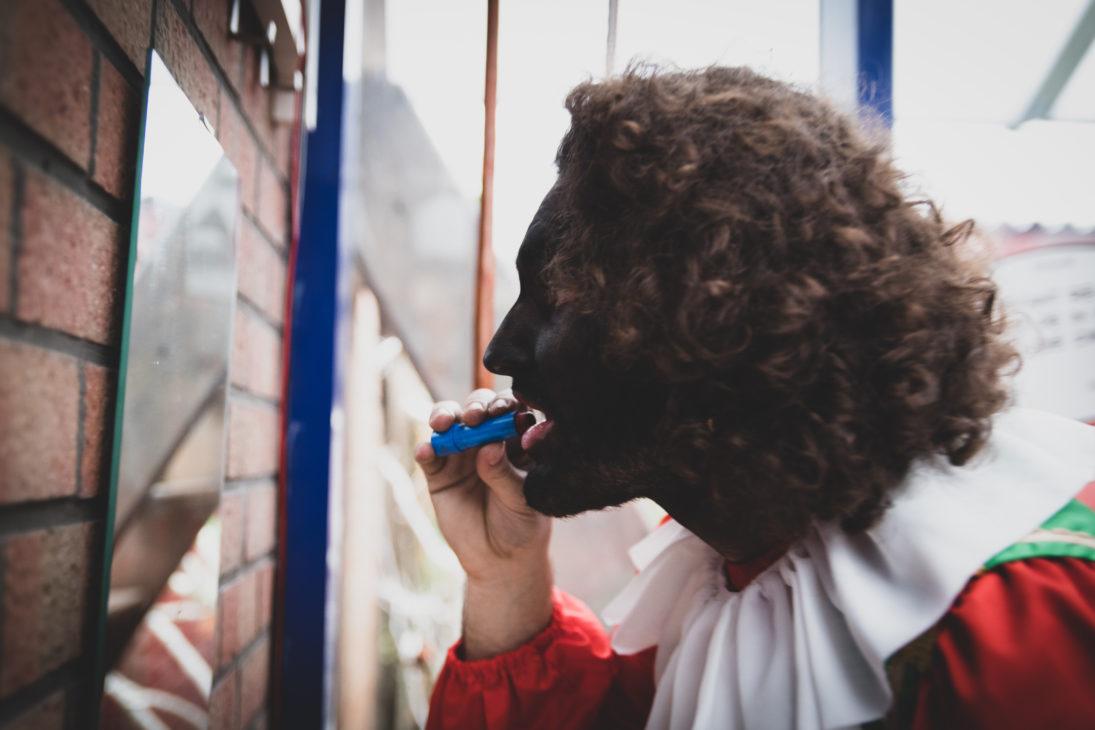 Sinterklaasfeest 2019 foto 6