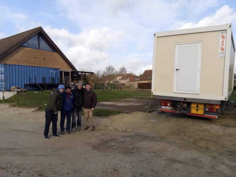 verhuis container TD slide 1